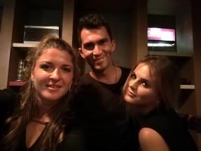 Andreea Mitu's birthday party 2016